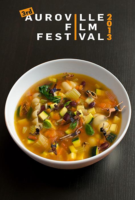 The Human Soup