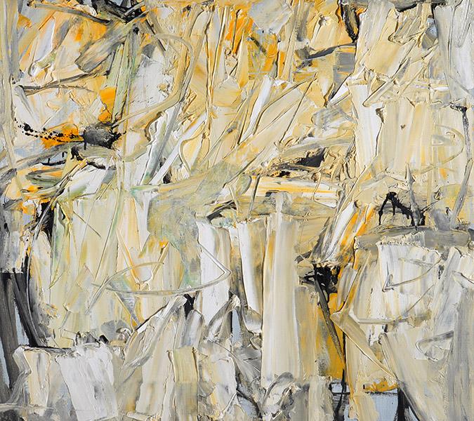 Piero Ruggeri painting