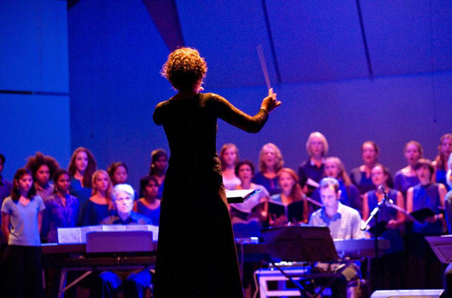 AV Choir
