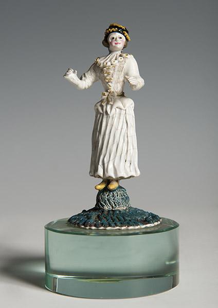 Glass Handmade Figurine