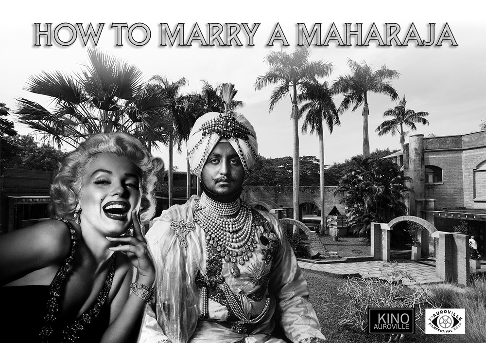How To Marry a Maharaja