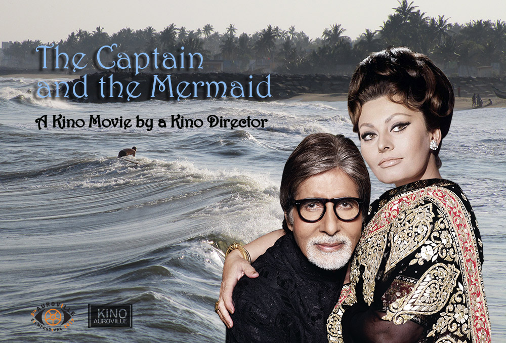 The Captain and The Mermaid