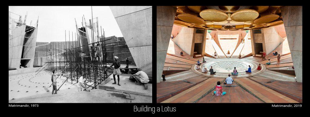 Building a Lotus