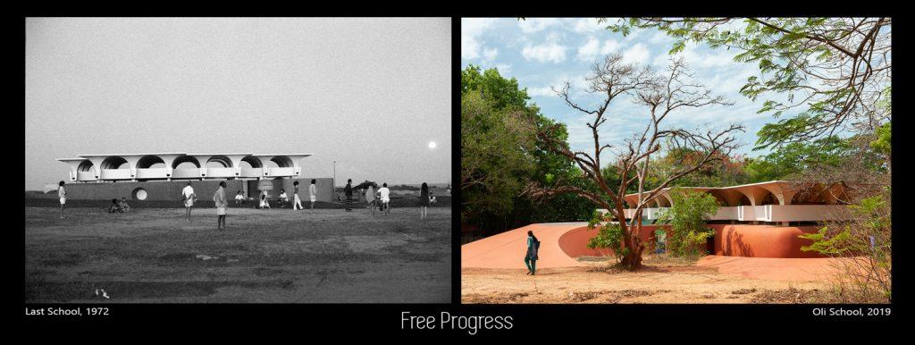 Free Progress