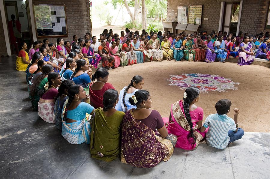 Auroville Village Action Group