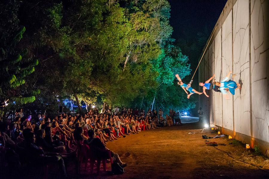 Auroville Art Camp 2019