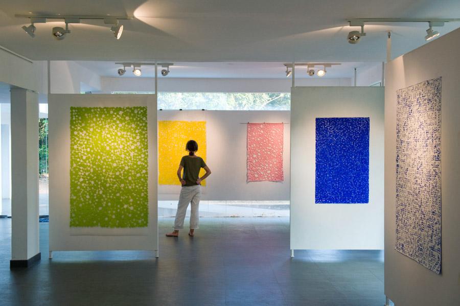 Centre d'art Citadines